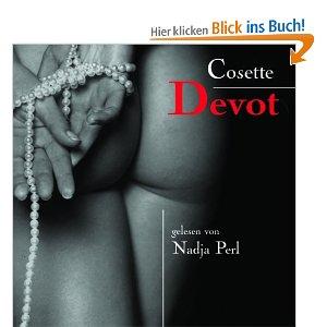Devot Hörbuch von Cosette