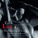 Hörbuch: Cosette – Lust 1 – Die Erforschung der Lust