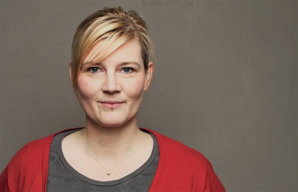 Christiane Salamon – 180 Grad – Remscheid